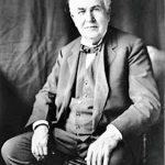 زندگانی و اختراعات و ایده ها و سخنان توماس ادیسون