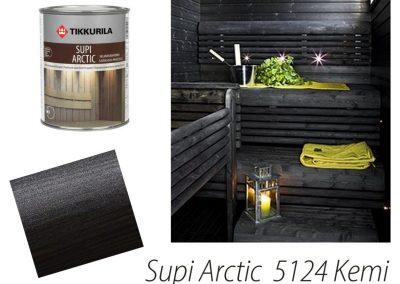 رنگ سونای خشک ، رنگ فنلاندی ، رنگ مخصوص سونا