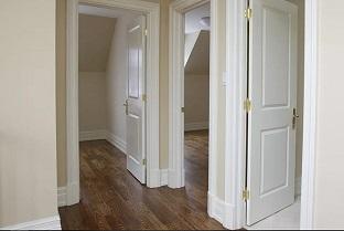 مدل درب چوبی , درب اتاقی