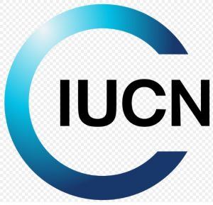 این لوگو برای اتحادیه بین المللی حفاظت از طبیعت و رده های مدیریت حفاظت شده در IUCN است.