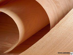 سطوح نوآورانه چوب برای معماری و طراحی VINTERIO