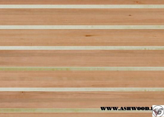 روکش چوب , سطوح نوآورانه چوب برای معماری و طراحی VINTERIO