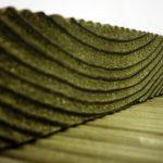 چوب کاج اشباع شده با مواد C.C.A ، اشباع چوب طبیعی در دکوراسیون خارجی ساختمان