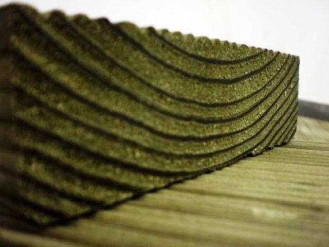 چوب اشباع شده چیست و چه تفتاوتی با چوب ترمووود دارد ؟