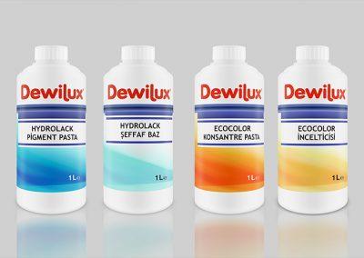 DEWILUX ECOCOLOR