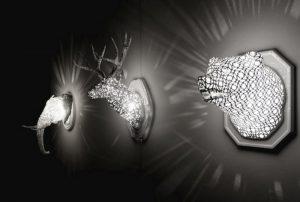 لامپهای دیواری