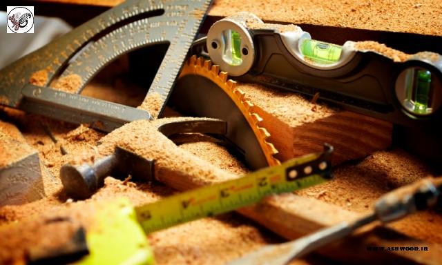آثار چوبی , هنر کار با چوب