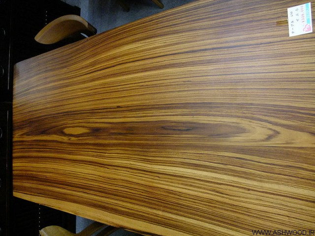درباره چوب زبرانو