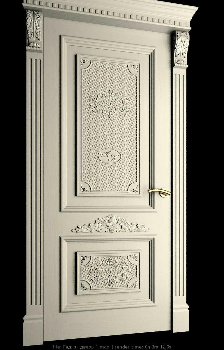 درب سبک کلاسیک