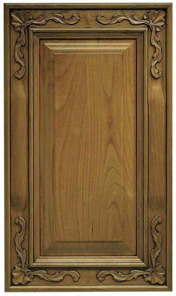 ساخت انواع درب چوبی سفارشی