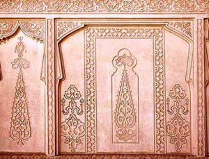 عکس خانه عباسیان کاشان عکس خانه عباسیان کاشان