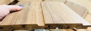 سایز چوب ترمووود استاندارد چگونه است ؟ طول شاخه ترمووود