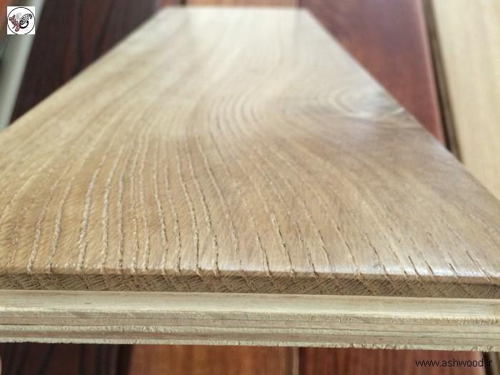 کفپوش مهندسی چوب بلوط