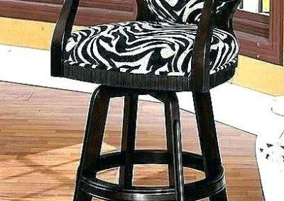 صندلی و مبل چوبی آنتیک , مبلمان چوبی در دکوراسیون منزل