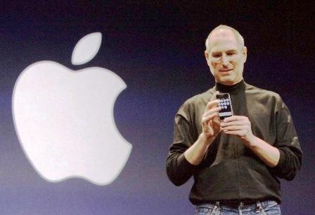 شرکت اپل دهه 90