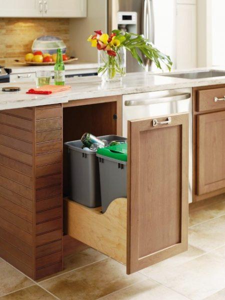ایده و خلاقیت در آشپزخانه و ساخت کابینت ، دکوراسیون داخلی منزل