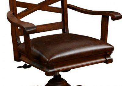 میز و صندلی تحریر , صندلی مخصوص میز تحریر , انواع میز و صندلی چوبی