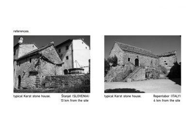 خانه جمع و جور ، اثری هنری در معماری و دکوراسیون منزل