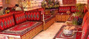 اسطوره های فارسی