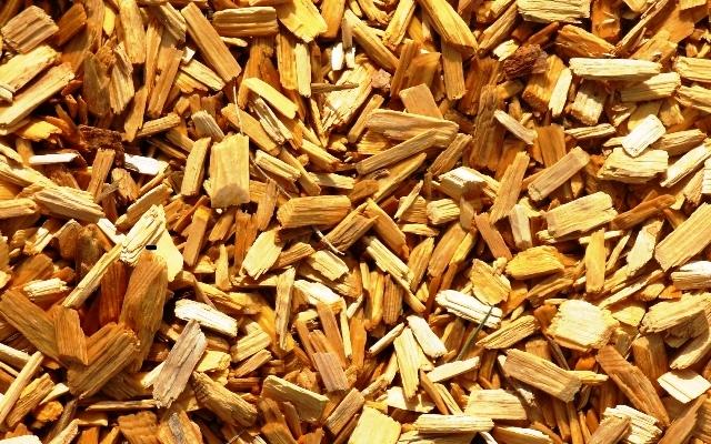 خرده چوب خرده چوب