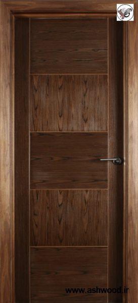 درب چوب گردو تیره , ایده و الهام از تصاویر درب های چوب گردو