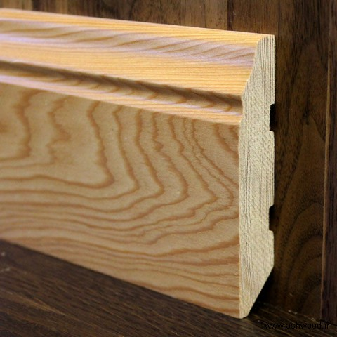 نصب قرنیز چوبی , تولید و رنگ قرنیز + 150 مدل قرنیز چوبی 2019