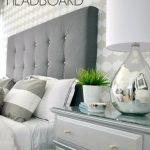 دکوراسیون اتاق خواب , هدبرد تخت , مدل های جدید تخت خواب روستیک و مدرن