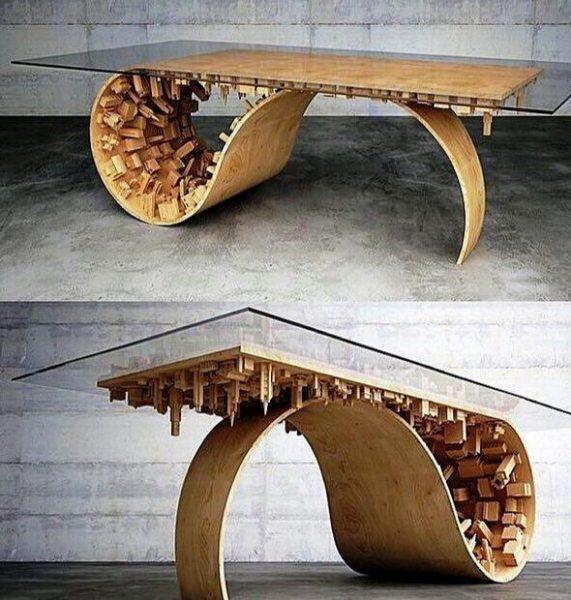 عکس های بسیار دیدنی و جذاب از هنر های چوبی در دکوراسیون و ساختمانعکس های بسیار دیدنی و جذاب از هنر های چوبی در دکوراسیون و ساختمان