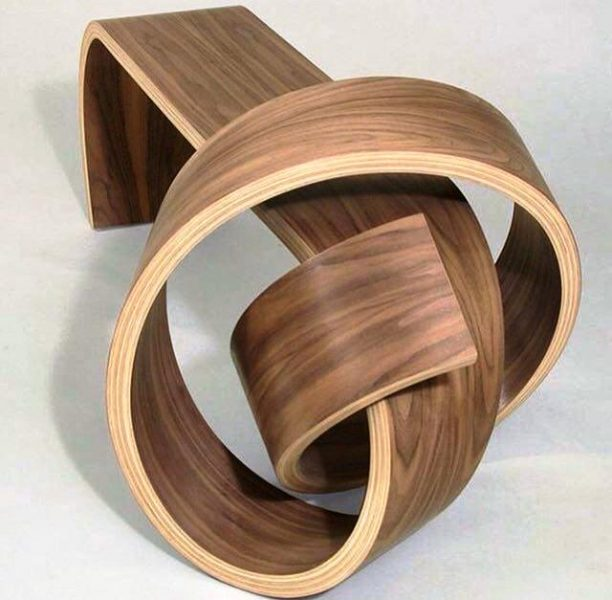 عکس های بسیار دیدنی و جذاب از هنر های چوبی در دکوراسیون و ساختمان