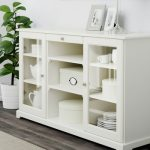 بوفه و ویترین , رنگ سفید در دکوراسیون داخلی پذیرایی