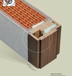 چهارچوب درب چوبی 2019