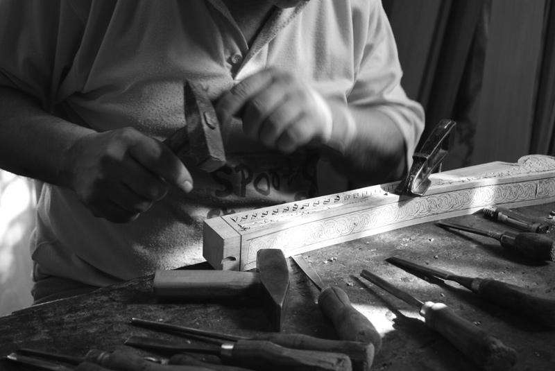 استخدام بهترینها در برترین گروه صنایع چوب