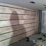 طراحی و ساخت دیوارکوب تمام چوب