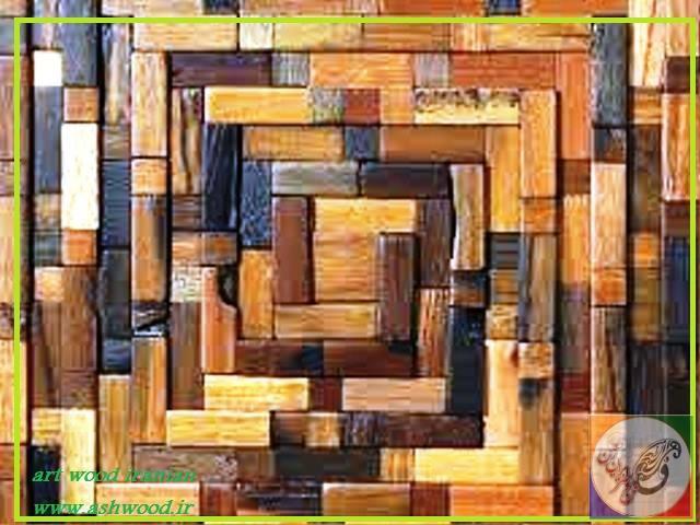 دکوراسیون چوبی لمبه دیوارکوب کفپوش سقف کاذب چوبی