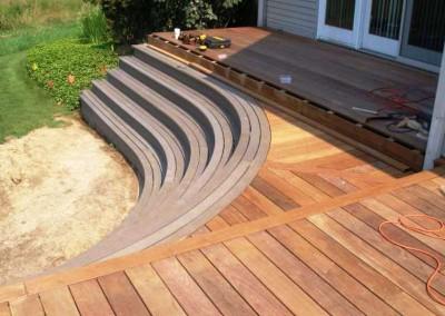 دکوراسیون چوبی منزل , رنگ کاری چوبی , طراحی و ساخت