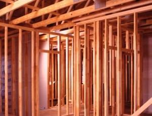 دکوراسیون چوبی ، ساخمان های چوبی ، تیر چوبی و تیرچه در سازه های چوبی