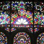 تصویر با کیفیت پنجره ارسی , ارسی گوشه ی گمشده ی آواز خانه ی ایرانی , پنجره های اورسی ,