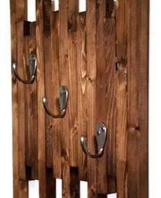جاکلیدی چوبی