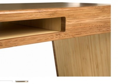 art wooden میز های کامپیوتر نسل جدید )