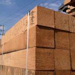 سقف تیر و الوار چوبی