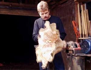 هنر های چوبی ، خراطی