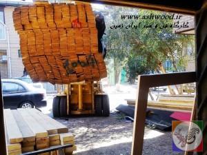 دکوراسیون چوبی درودگری و نجاری کارگاه فن و هنر ایران زمین