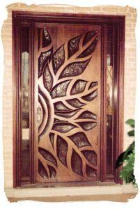 قیمت انواع درب چوبی قیمت درب چوبی اتاق خواب درب چوبی ساختمان درب چوبی ورودی ساختمان تولید درب چوبی