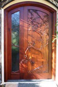درب منبت چوبی منبت کاری روی چوب ، درب چوبی , درب چوبی منبت کلاسیک چوبی ، طرح منبت٬ منبت کاری٬ منبت کلاسیک٬