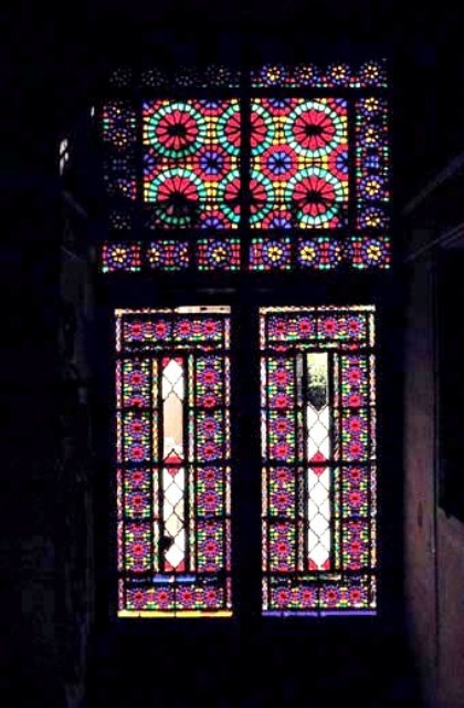 پنجره ارسی چیست ؟