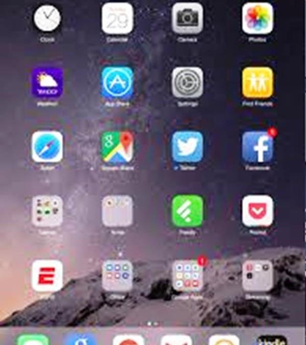 دوراهی دو سیستم عامل تلفن همراه  iOS و اندروید