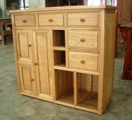 طراحی و ساخت دکوراسیون چوبی منزل