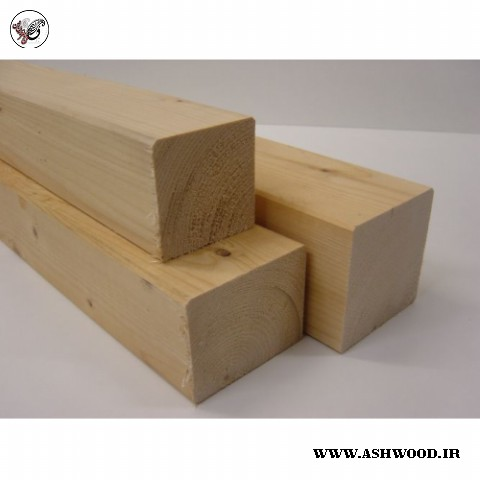 چوب چهار تراش