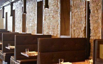 رستوران دکور، ایده های 2018 مبلمان و میز کافه رستوران