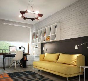 کاناپه هایی برای خوابیدن